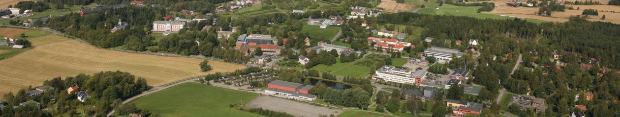 Pensjonistakademiet Campus Ås